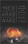 New Arab Wars book cover