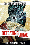 Defeating Jihad: the Winnable War book cover