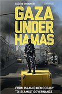 Gaza Under Hamas Book Cover
