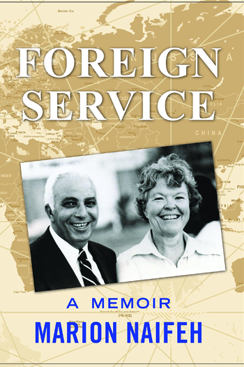 Foreign Service book cover