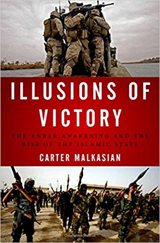 Illusions of Victory book cover