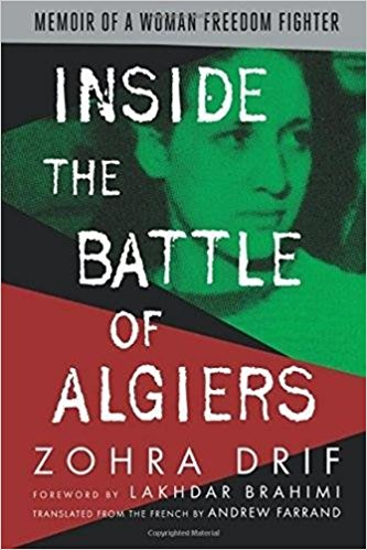 Inside the Battle of Algiers Cover