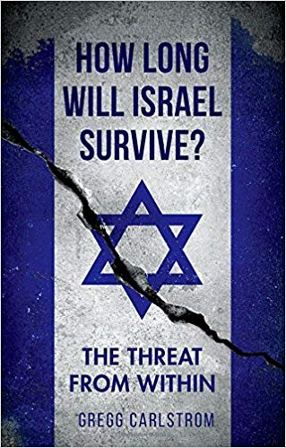 How Long Will Israel Survive? The Threat from Within