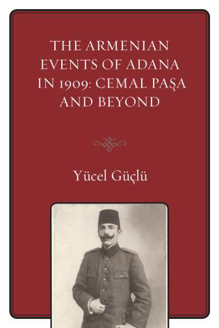 The Armenian Events of Adana book cover image