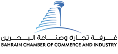 Bahrain Chamber of Commerce Logo