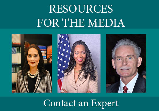 Resources for the Media