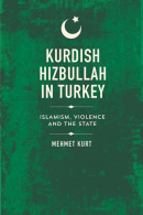 Kurdish Hizbullah book cover