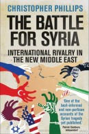 The Battle for Syria Cover