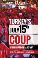Turkey's July 15th Coup Cover