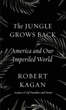 The Jungle Grows Back cover image